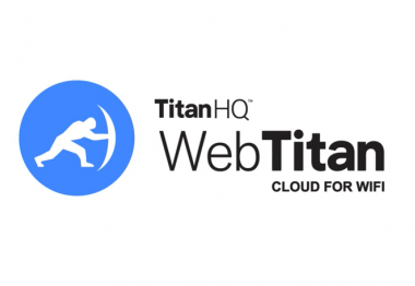 TitanHQ DNS Filtering with WebTitan dns filter built for business, MSP's and the education sector.