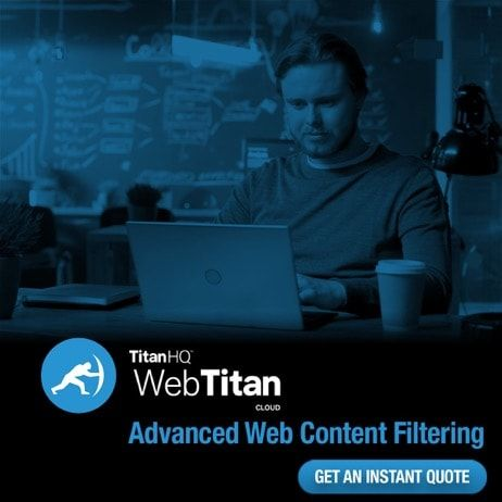 Web filtering and malware blocking for your business
