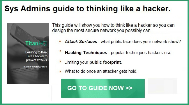 Guide to thinking like a hacker