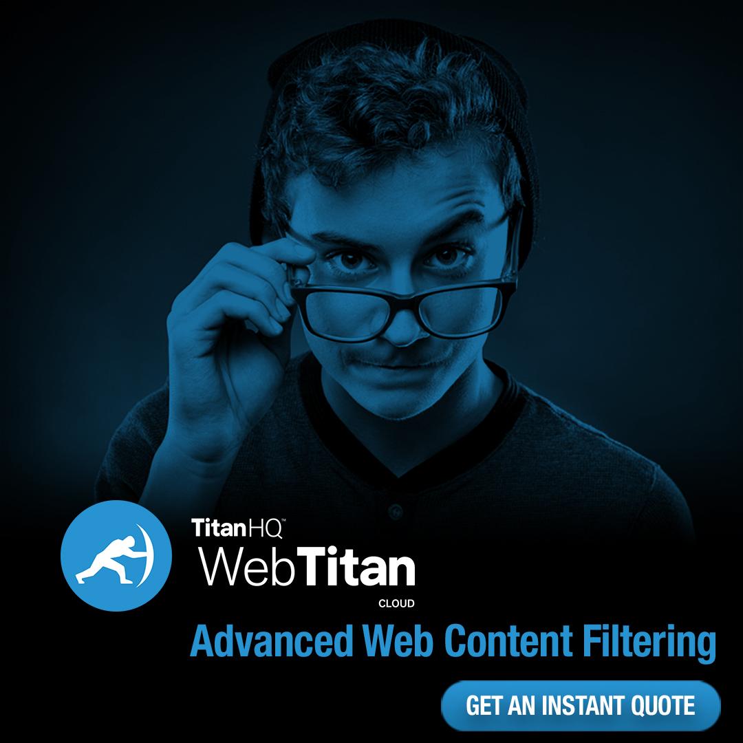 K12 Web Filtering
