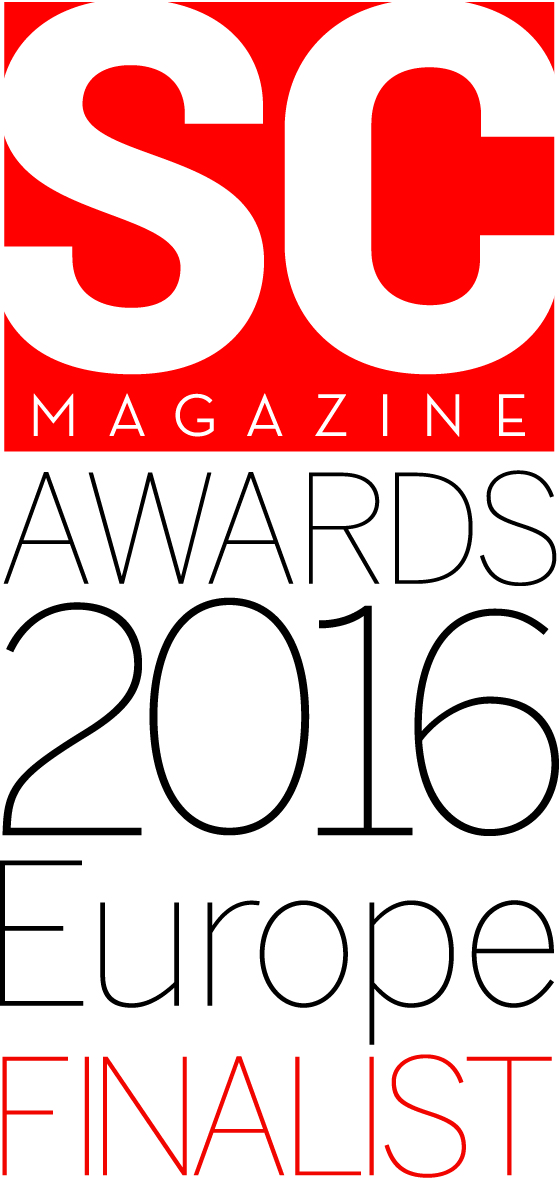 WebTitan Cloud Selected as a Finalist in SC Magazine Awards 2016 Europe