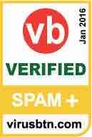 VB Spam Plus