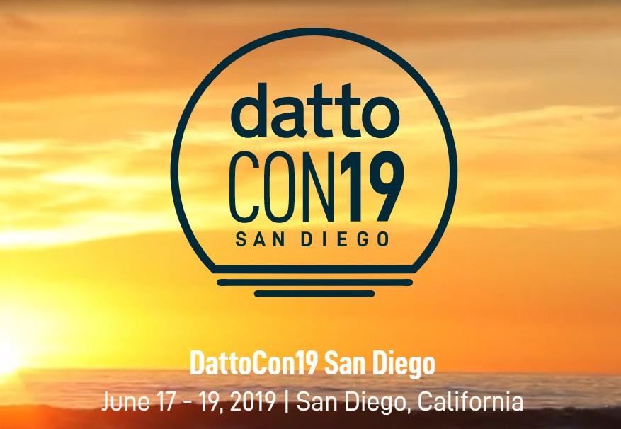 TitanHQ Sponsoring DattoCon