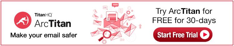ArcTitan Email Archiving