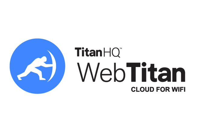 TitanHQ WebTitan Cloud - Cloud Based Content Filtering Solution, Built for Business