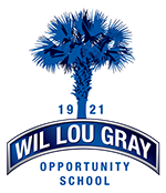 Will Lou Gray Opportunity School