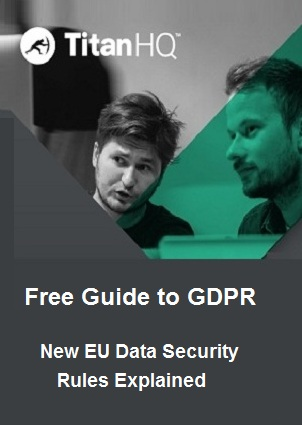 Free Guide to GDPR - New EU Data Security Rules Explained