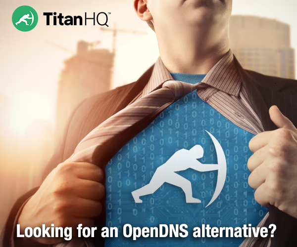OpenDNS Umbrella Best Alternatives 2018