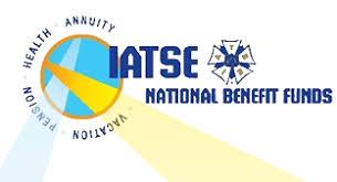 IATSE National Benefit Funds Logo