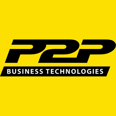 P2P Business Technologies Logo