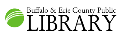 Buffalo and Erie Country Public Library Logo