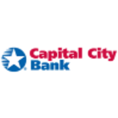 Capital City Bank Group Logo