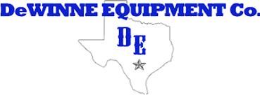 Dewinne Equipment Logo