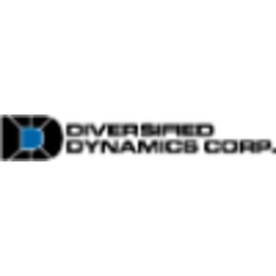 Diversified Dynamics Corp Logo
