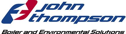 John Thompson Boiler & Environmental Solutions Logo