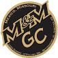 M&M Golf Cars Logo