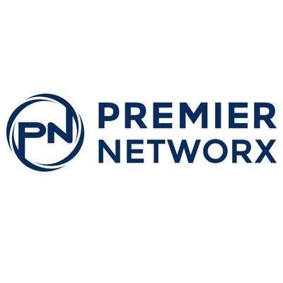 Premier Networx Logo