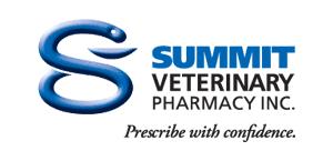 Summit Veterinary Pharmacy Logo