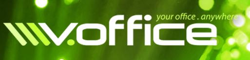 Voffice Logo