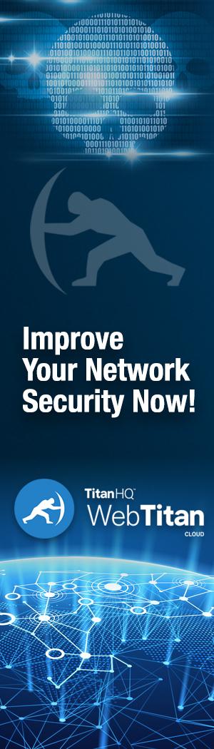 TitanHQ Web Filtering for Managed Service Providers: The WebTitan MSP Program