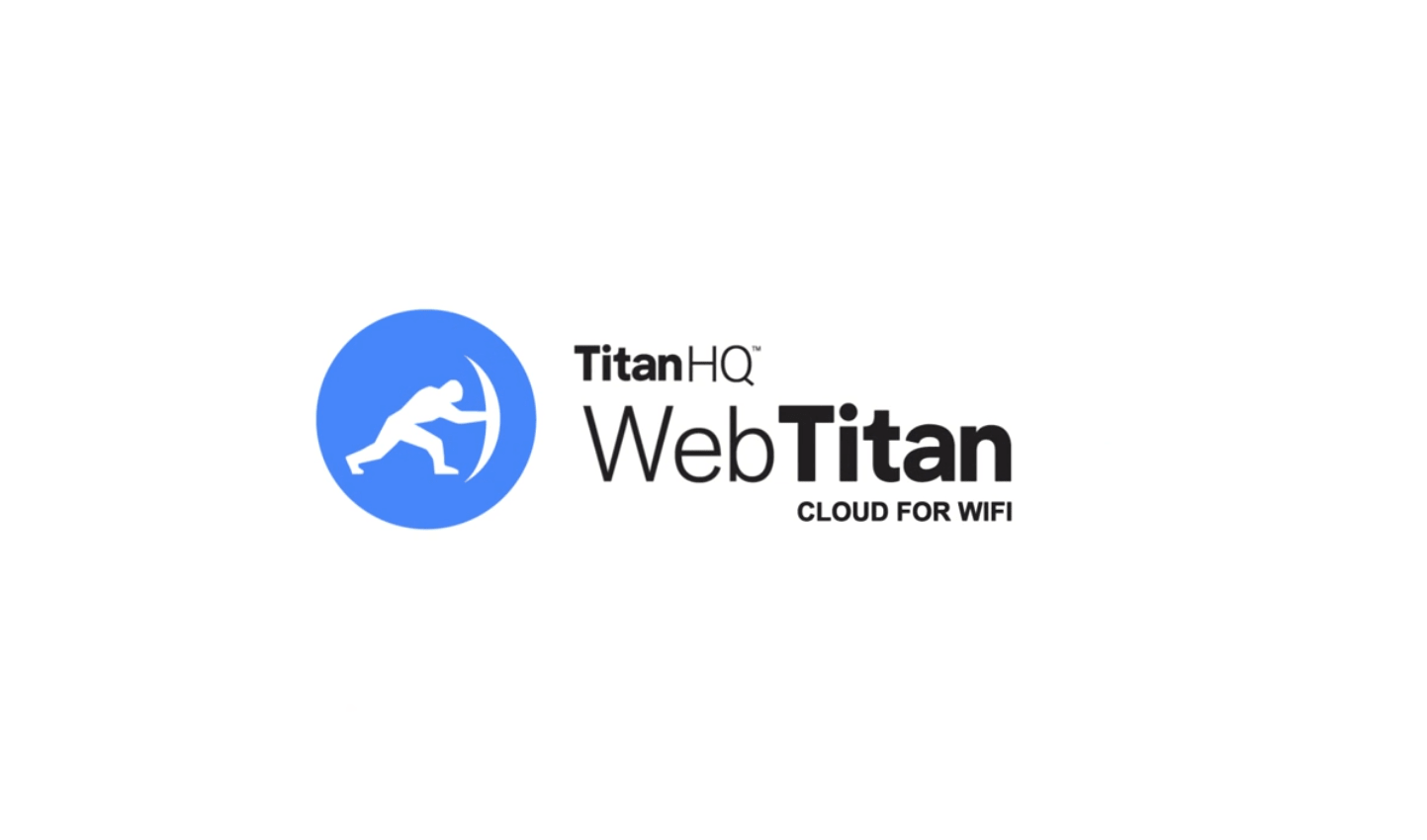 DNS Filtering and Web Security from WebTitan